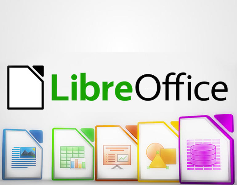 Use LibreOffice
